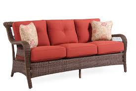 Mathis Brothers Patio Furniture by Agio Pinehurst Sofa Mathis Brothers Furniture