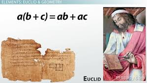 who is euclid biography contribution u0026 theorems video