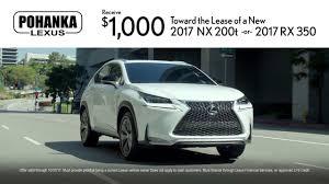 lexus rx 350 for sale washington state new special lexus lease loyalty 1 000 reward toward new 2017 nx