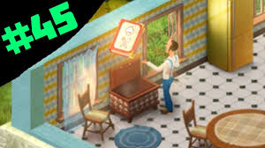 interior home scapes homescapes walkthrough lvl 154 157 kitchen day 4 gameplay