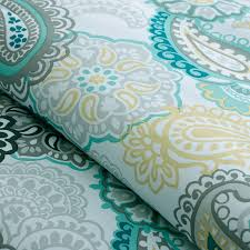 Blue Full Comforter Mizone Tamil Blue Full Queen Comforter Set Free Shipping