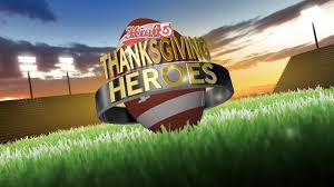thanksgiving day football scores high 5 salute to thanksgiving day heroes segment 1