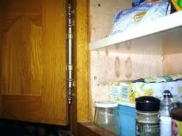 charniere porte de cuisine reglage porte placard reglage porte meuble haut cuisine pour idees