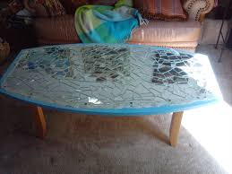 Patio Table Glass Shattered Coffee Table Best Shattered Glass Coffee Table Professionally