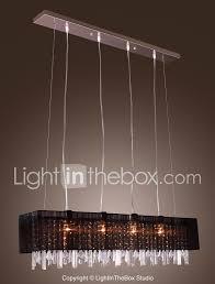 crystal dining room fabric and crystal dining room light lightinthebox com