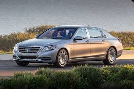 mercedes s600 maybach price 2016 mercedes maybach s overview cars com