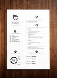 creative resume templates free for mac