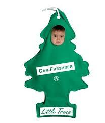 10 worst halloween costumes for babies
