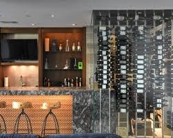copper backsplash ideas home bar rustic with wine 30 all time favorite home bar ideas designs houzz
