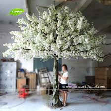bls1508 gnw artificial wedding blossom tree with silk cherry