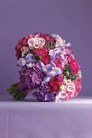 wedding flowers purple wedding flowers by season southern living