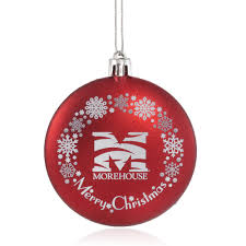 morehouse college maroon tigers ornament the black