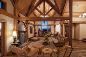 remodeling a modern day timber frame home fine homebuilding