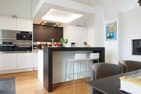 cuisine avec bar cuisine avec bar idées irréprochables d aménagement et déco