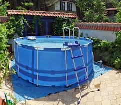 Deep Backyard Pool by Turn Offs For Potential Home Buyers