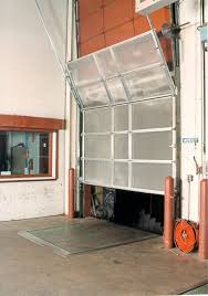 Loading Dock Air Curtain Air Curtains Screens Bug Doors Loading Dock Doors Mn Wi Sd