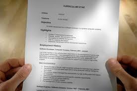 how to prepare a model un cv resume for applications munplanet sle resume volunteer experience model resume format bridal