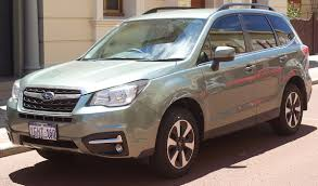 2016 subaru forester lifted subaru forester wikipedia
