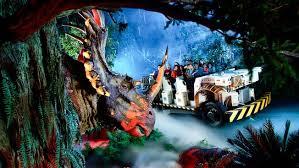 dinosaur animal kingdom attractions walt disney resort