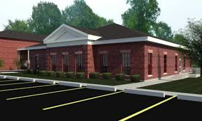 Alabama Institute For The Deaf And Blind Aidb Planning 1 3 Million Nursing Center For Next Year Al Com