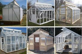 home greenhouse plans 15 free greenhouse plans diy