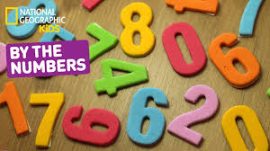 nat geo kids on youtube by the numbers playlist