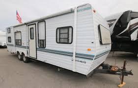 Sportsman Rv Floor Plans Sportsmen Rvs For Sale Camping World Rv Sales
