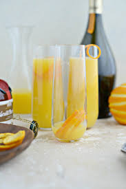 simply scratch classic mimosa recipe simply scratch