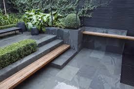 small city garden design in kensington london designed by award