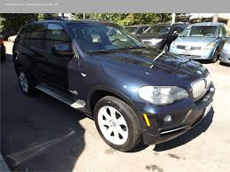 2007 bmw for sale 2007 bmw x5 4 8i for sale in raleigh