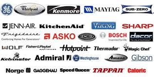 kitchen appliance manufacturers kitchen appliances brands names home manufacturer cavareno