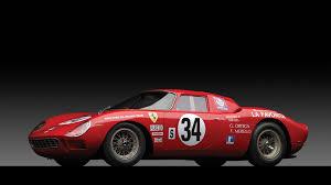 ferrari coupe classic rm classic car auction ferrari values hagerty articles