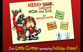 merry and critter appstore