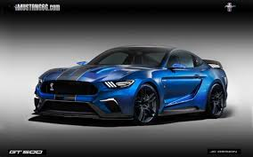 Release Date For 2015 Mustang 2017 Ford Mustang Gt500 Price And Specs Car Models 2017 2018