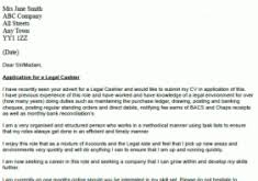 first class cashier cover letter 4 legal example cv resume ideas