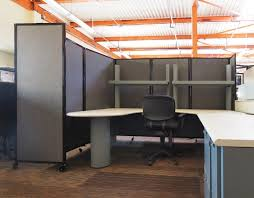 Office Wall Dividers by Versare And All Furniture Team Up To Provide Affordable Office