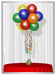 balloon delivery baton balloon topiaries decorative balloon topiaries topiaries made of