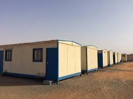 prefab houses portacabin and caravans for sale in uae u0026 oman dubai