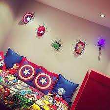 marvel bedroom awesome boys room kids bedroom check out this awesome marvel themed room thanks for the tag
