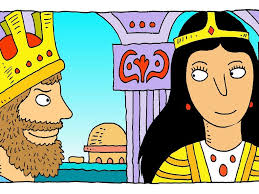 free bible images queen esther and the jews pray for deliverance