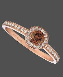 Macys Wedding Rings by Best 25 Chocolate Diamond Rings Ideas On Pinterest Chocolate