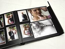 8x10 photo album 8x10 self mount digital photo wedding album 20 pages
