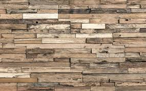 Reclaimed Wood Room Divider Wall Decor 52 Try This Dimensional Reclaimed Wood Wall Panel As