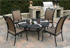 great black patio chairs with malibu black wicker outdoor chair