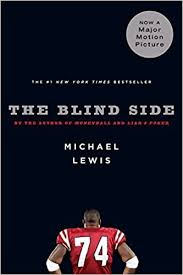 Baseball For The Blind The Blind Side Evolution Of A Game Michael Lewis 8601300248035
