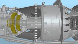 pratt whitney pt6a turboprop turbine animation youtube pratt whitney pt6a turboprop turbine animation youtube