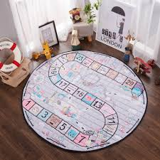 Quilted Rugs Online Get Cheap Bathroom Round Rugs Aliexpress Com Alibaba Group