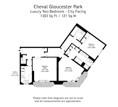 One Hyde Park Floor Plans Luxury Two Bedroom Apartment Cheval Residences