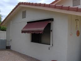 Large Awning Enjoy The Convenience Of Retractable Awnings In Phoenix Arizona