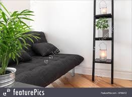 Room With Plants Living Room Decorated With Plants And Lanterns Picture